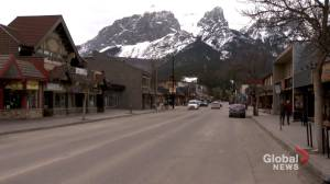 Mixed reaction in Canmore following announcement of Kananaskis Country fees (01:29)