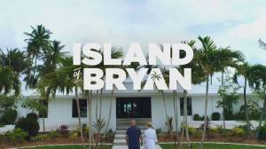 Island of Bryan returns for Season 2