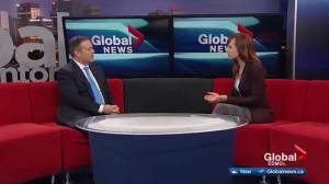 In Conversation with Premier Jason Kenney