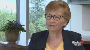 NSHA President and CEO talks ER closures