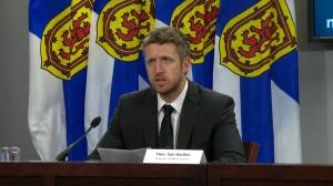 COVID-19: Nova Scotia reports 14 new cases (02:48)