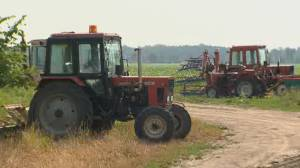 3 children killed in Quebec tractor crash