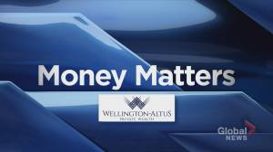 Money Matters with the Baun Investment Group at Wellington-Altus Private Wealth (02:56)