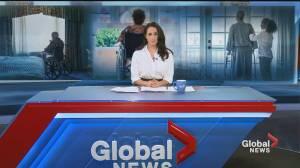 Global News Morning headlines: Friday, December 4, 2020 (03:23)