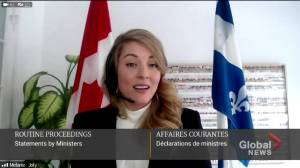 Modernization of Official Languages Act proves promising for English-speaking Quebecers (01:58)