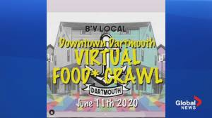 Downtown Dartmouth gets ready for virtual foodie event