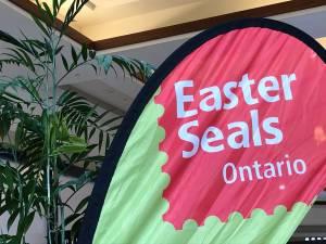 2020 Easter Seals Telethon kick-off in Peterborough