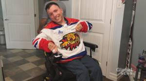 Moncton woman fighting for specialized wheelchair to help son living with Cerebral Palsy