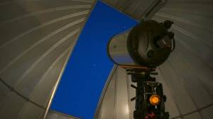 Visit the observatory at Queen's University in their open house
