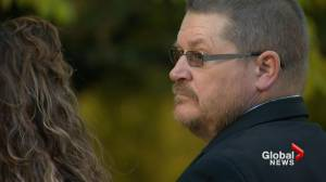 Serial sexual offender Mark Donlevy sentenced to 4 years in prison