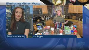 Tips on how to eliminate kitchen waste