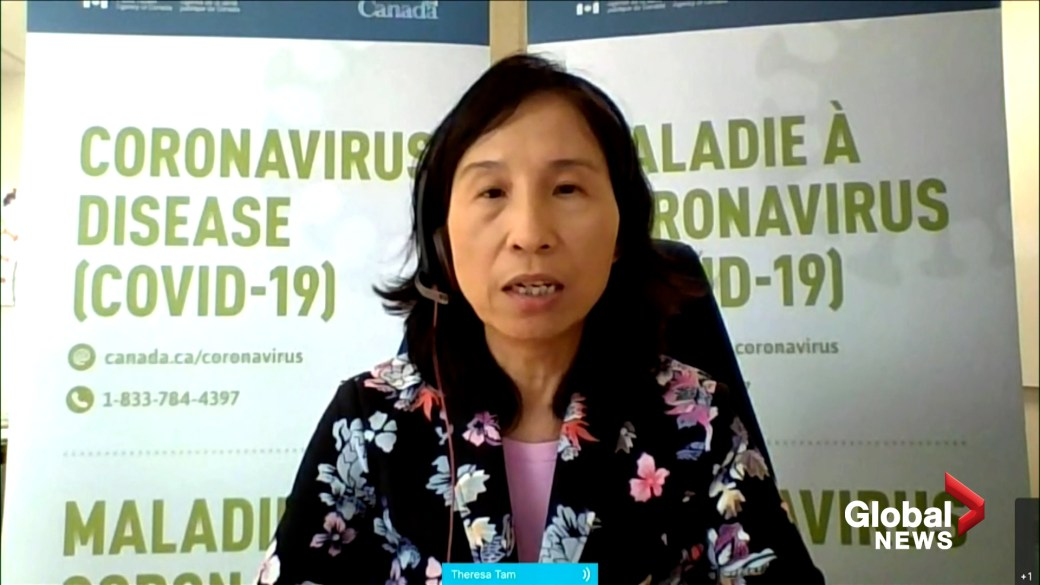Click to play video: 'COVID-19: NACI recommending booster shots for those who are immunocompromised'