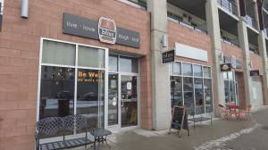 Okanagan bakery owner fed up with anti-maskers ignoring public health order (02:04)