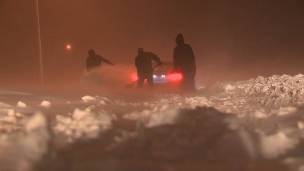 Does Metro Vancouver need to invest more in snow-removal operations?