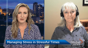 AHS offering virtual seminars to help with managing stress (04:29)