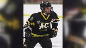 Lethbridge Hurricanes select Miller and 9 others at 2020 WHL Bantam Draft (02:00)