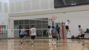 Lethbridge College Kodiaks face lofty expectations ahead of new men's volleyball season