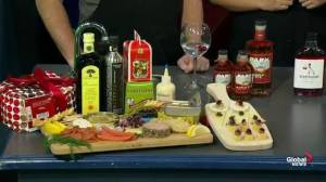 The gift of spirits with Carmen Cheng from Food Karma