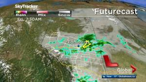 Edmonton afternoon weather forecast: Thursday, May 7, 2020