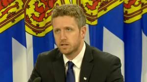 Nova Scotia reports 15 new COVID-19 cases (01:25)