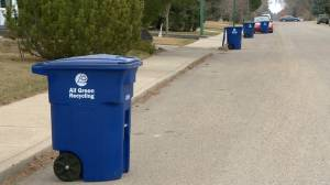 Increased recycling collection fees possible for Saskatoon residents