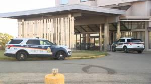 Saskatoon police continue to investigate the city's 8th homicide