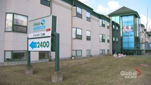 Coronavirus: Distraught family files proposed class action lawsuit against owners of Montreal's Herron long term care center