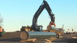 New questions about financial realities of TMX pipeline