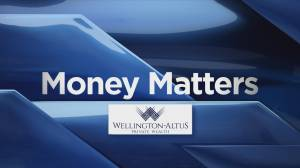 Money Matters with the Baun Investment Group at Wellington-Altus Private Wealth (01:57)