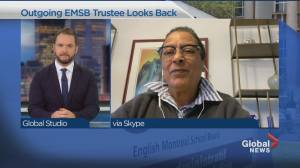 EMSB Trusteeship Wraps-Up (04:24)