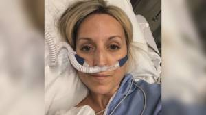 Vancouver nurse recovering from COVID-19 has important message