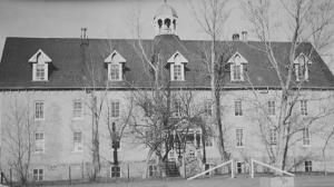 Addressing residential school trauma (05:59)