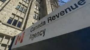 CRA locks out over 800,000 online accounts (02:56)