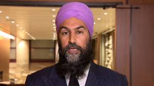 Singh: New measures should be seen as an investment in Canadians (05:58)