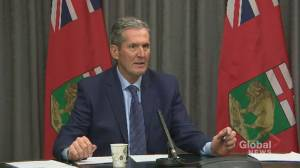 Coronavirus outbreak: Manitoba officials encourage residents to report individuals, businesses who flout physical distancing rules
