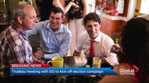 2019 Federal Election:  Is this election Justin Trudeau's to lose?