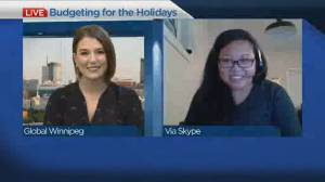 Budgeting for the holidays (04:24)