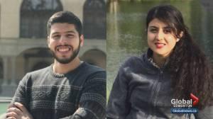 Several Iran plane crash victims linked to University of Alberta