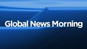 Global News Morning Halifax: October 22