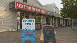 Saskatoon Farmers' Market members to open online store