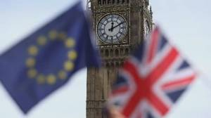 UK parliament passes Brexit bill; new deadline of Jan.31