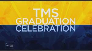 TMS Graduation Celebration: June 30, 2020