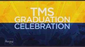 TMS Graduation Celebration: June 30, 2020