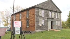 Historic church in Greater Napanee getting a face-lift