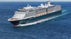 Canadians among thousands quarantined on cruise ship
