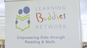 Month of Giving Back: Learning Buddies Network