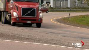 Moncton traffic circle to undergo $2 million in repairs