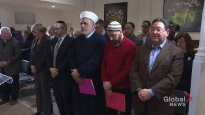 Muslim awareness week to kick off in Montreal