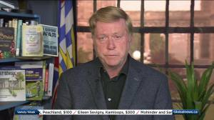 Dr. Henry not closing schools because of wildfire smoke, possible snap B.C. election