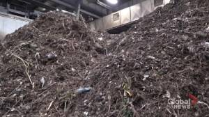 Otonabee-South Monaghan residents complain about smells from Bensfort landfill (01:49)